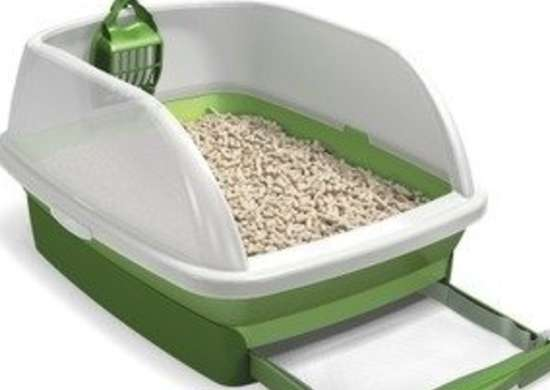 Petsmart breeze purina tidy cats litter box bob vila pet gifts