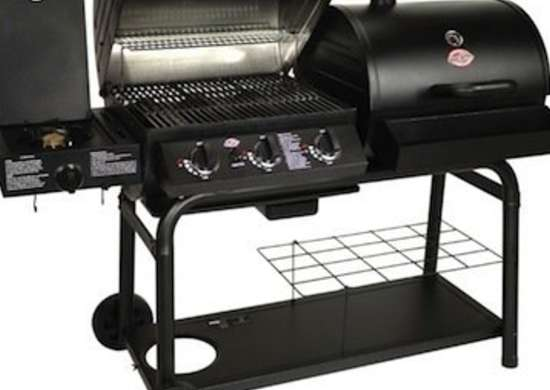 Grills chargrillerduo lowes
