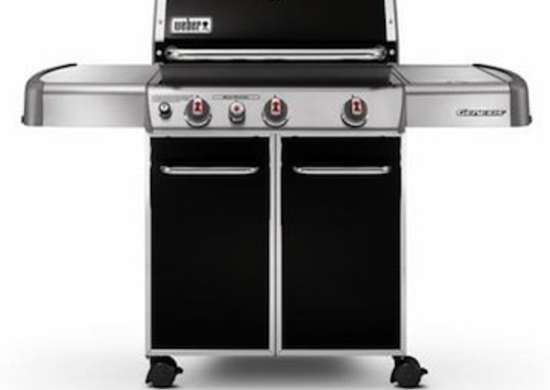 Grills webergenesise 330 consumersearch