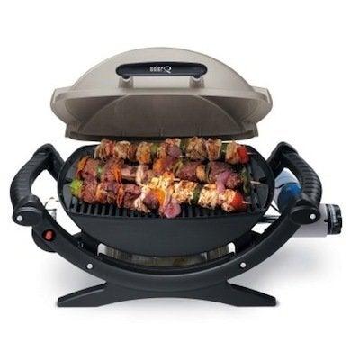 Grills weber386002portable amazon