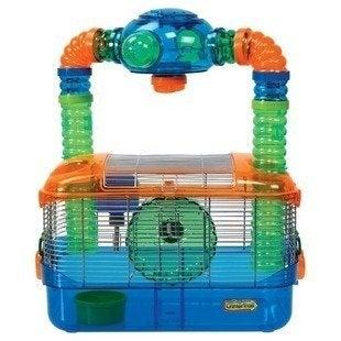 Petsmart critter trail hamster cage bob vila gifts pets