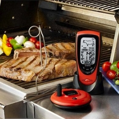 Grillgadgets oregonscientificwireless amazon