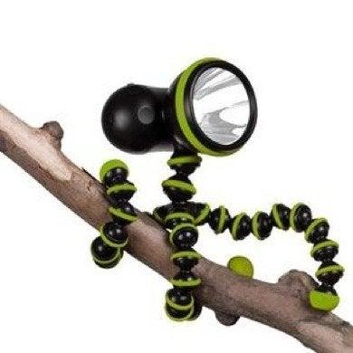 Jobys gorilla torch