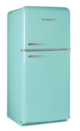 Northstar fridge 1952 robins egg blue bob vila repro20111123 36322 1fvla9b 0