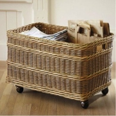 Wicker Diy Projects 10 Ways To Turn Old Into New Bob Vila
