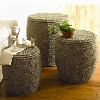 12 Best Storage Ottomans to Clear Clutter with StyleBob Vila
