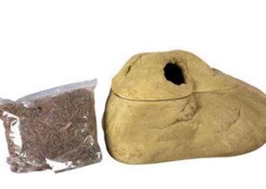 Petsmart snake cave bob vila pet gifts