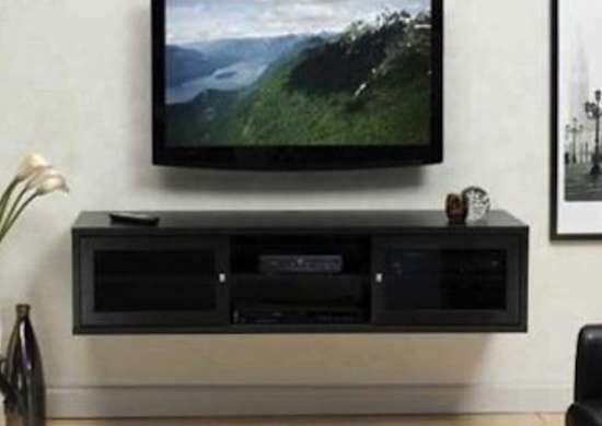 Wall Mount Tv Apartment Diy 10 Perfect Projects For