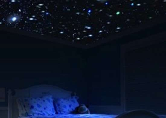 Starry Ceiling