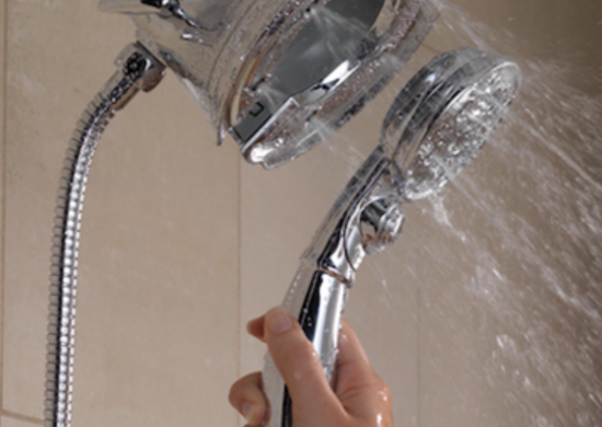 Two Showers In One Best Shower Heads 10 Stunning