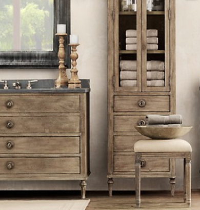 Restorationhardware maisoncollection
