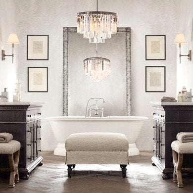 Restorationhardware bath