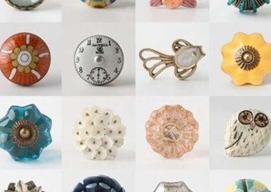 Anthropologie knobs rev