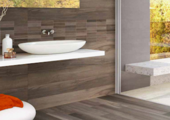 Wood Porcelain Tile