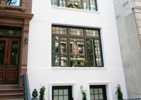 Gleicherdesigngroup greentownhouse exterior