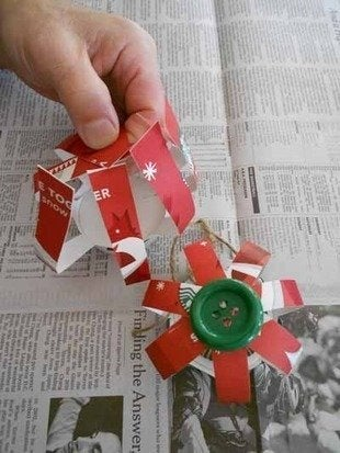 Labworks360 starbucks christmas ornaments cup blossom how to bob vila