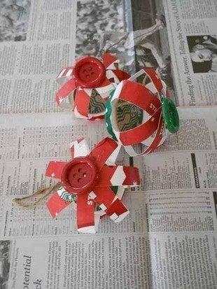 Labworks360 starbucks christmas cup blossom ornaments bob vila