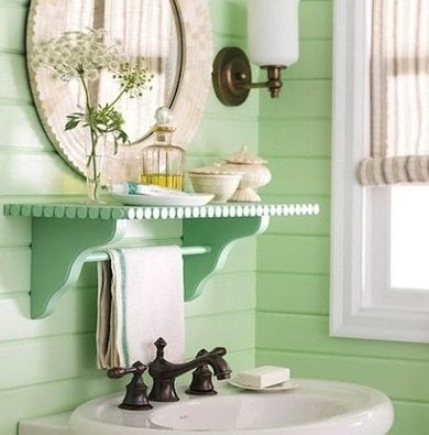 Bathroomwithledge decoractual.blogspot.com
