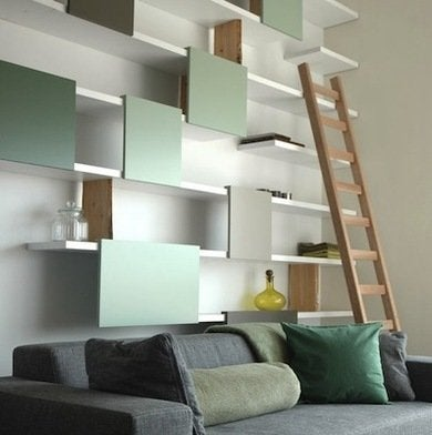 Highshelf archithings.com