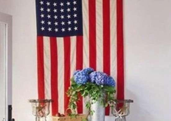 Vertical Flag