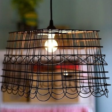 Diy lampshade projects 9 you can make before lights out bob vila basket lamp greentooth Images