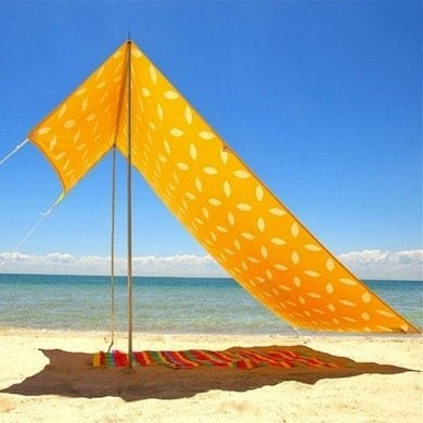 Best Patio Umbrella Beat The Heat With 10 Quot Cool