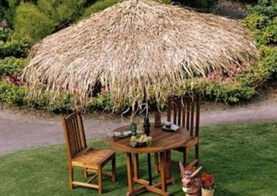 Best Patio Umbrella Beat The Heat With 10 Cool Canopies Bob Vila