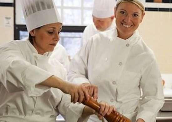Culinary Institute of America Boot Camp