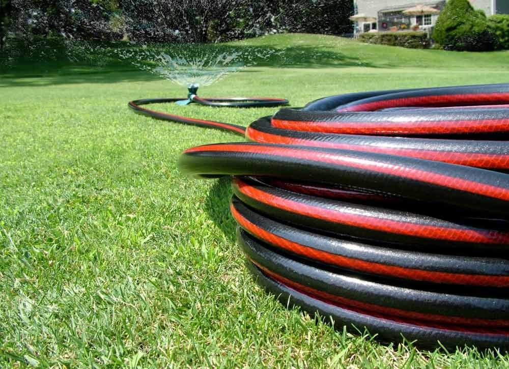 Best Garden Hose 9 No Kink Options Bob Vila