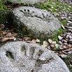 Handprint Cement