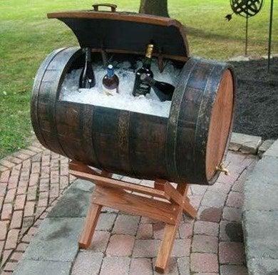 Diy wine barrel topdreamer