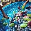 Kiddie Pool Cooler