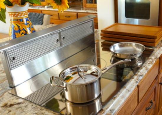 Kitchen-induction