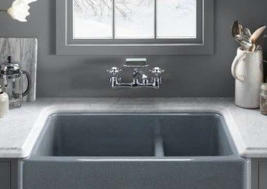 Kohler-whitehaven-smartdivide-kitchensink