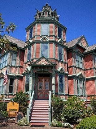 Flickr alaskandude victorian house historic paint colors bob vila