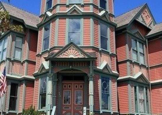 The Victorian Age - Historic Paint Colors - Bob Vila\'s Guide - Bob ...