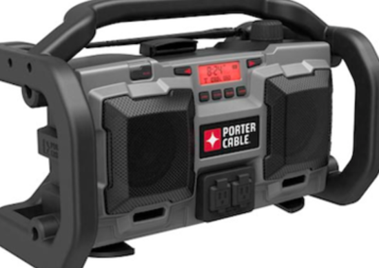 Porter-Cable PC18JR