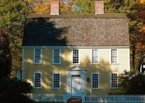 Historic paint colors bob vila 39 s guide bob vila for Colonial home styles guide