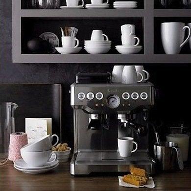 Kitchen-espressostation-cowboysandcadillacsblog