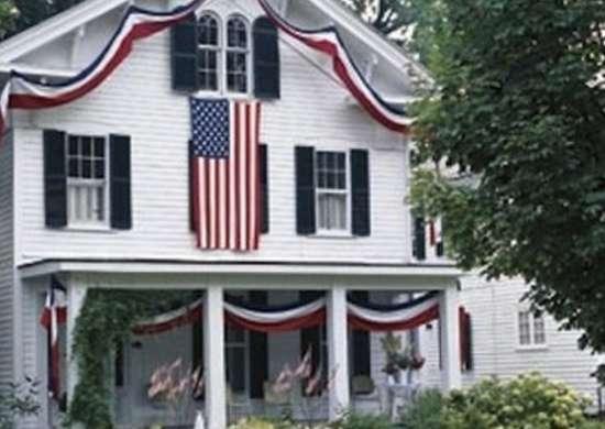 Patriotic house s2