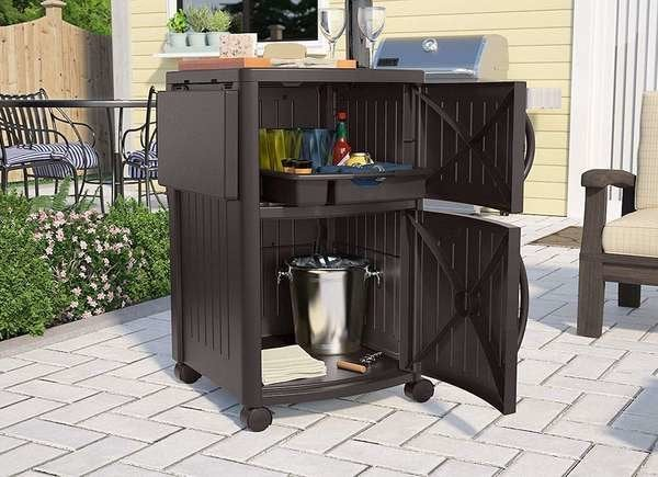 Outdoor Storage Solutions 22 Picks