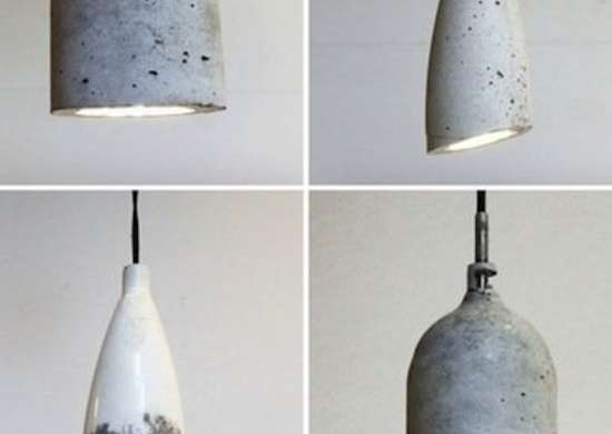 Lamps slideshow