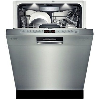 bosch dishwasher smart house automate where you live bob vila. Black Bedroom Furniture Sets. Home Design Ideas