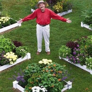 Square Foot Gardening 9 Pro Tips Bob Vila