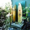 Surfboard Shower