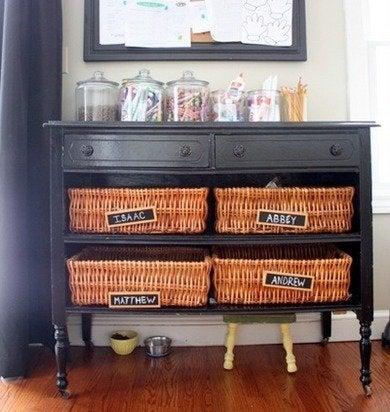DIY Dresser Makeover 11 Ways to Revive Drab Drawers Bob Vila
