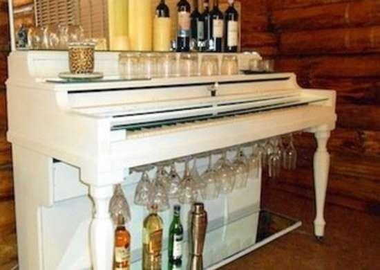Piano Diy 9 Ways To Repurpose Ebony And Ivory Bob Vila