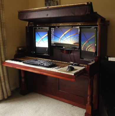 Pianodesk movebla.com