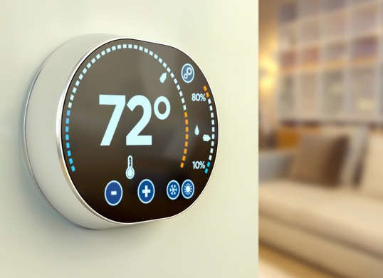 What Temperature To Set Thermostat In Summer