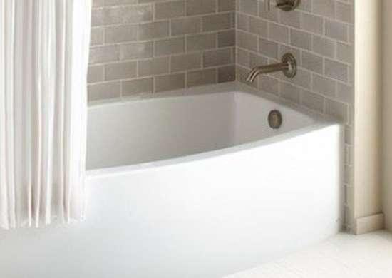 Small Tub